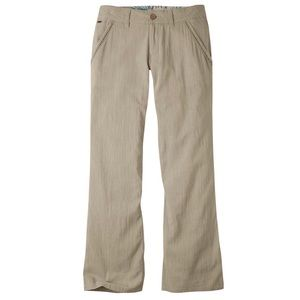 MOUNTAIN KHAKIS Women's Seaside Pants Relaxes Fit